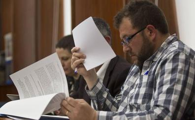 Mantecón recurre la sentencia que ratificó su expulsión de Ganemos y del grupo municipal
