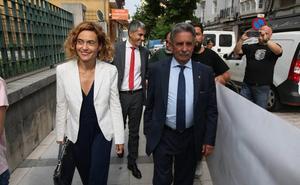 Batet confía en que habrá avances importantes en la reunión del presidente Sánchez y Revilla