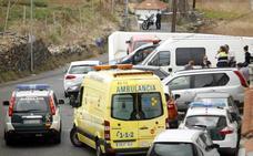La autopsia revela que la mujer y las dos niñas encontradas muertas en Tenerife fueron estranguladas