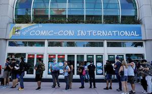 La Comic-Con da a sus primeros asistentes escalofriantes primicias