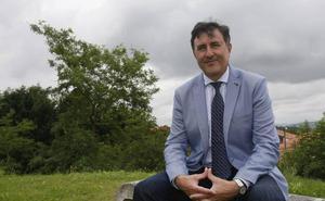 El Gobierno regional invertirá 35.000 euros en el campo de entrenamiento de Bárcena de Pie de Concha