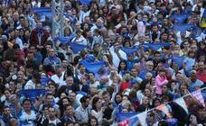 Arranca la Semana Grande de Santander
