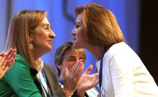 Las mejores imágenes del Congreso Nacional del Partido Popular