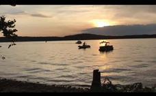 17 muertos al naufragar un barco con turistas en un lago de EE UU