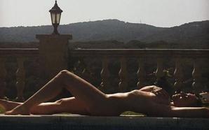Mónica Naranjo se desnuda en Instagram tras su separación