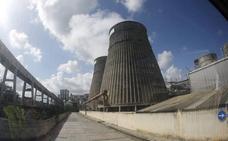 USO alerta de que la planta cántabra de Solvay es la única del grupo que no ha iniciado la transición energética