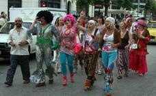Comienza la Semana Grande de Santander y la región se llena de diversión