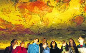 El arte que explica los inicios del hombre