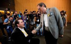 Puigdemont toma el control del PDeCAT con un voto de castigo de casi el 30%