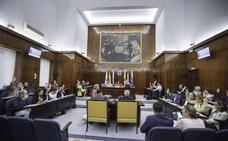 El PP lleva al pleno la revocación del acuerdo del Parlamento contra el AVE