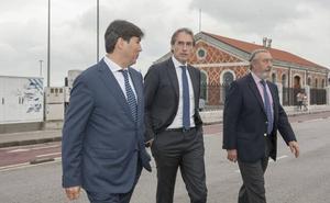 El presidente del Puerto pide que se mantengan los compromisos de Fomento con Cantabria