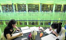 Física y Matemáticas, las carreras «más pujantes» en la Universidad de Cantabria