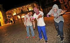 El espectáculo 'Wow' abre la VII Semana de la Juventud que incluye la primera Survival Zombie