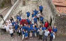 San Vicente fortalece este verano sus históricos vínculos marineros