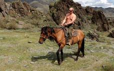 El secreto del Kremlin