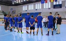 El DS Blendio Sinfín disputará siete encuentros durante la pretemporada