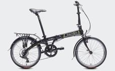 Etiqueta tus fotos y vídeos de las fiestas con #MiSemanaGrande y gana una bicicleta urbana