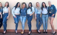 Casting para modelos 'curvy' en Santander