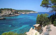 Ibiza, fama y dinero
