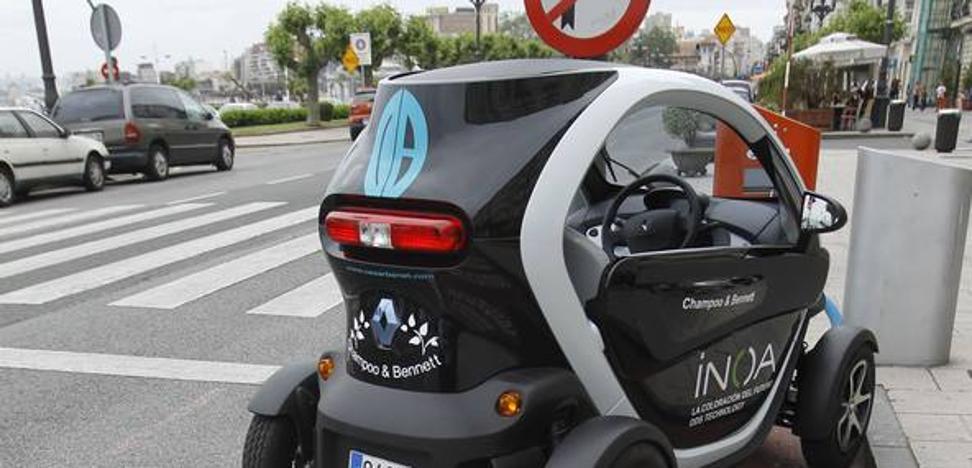 Cantabria impulsa un plan estratégico para fomentar la implantación del coche eléctrico