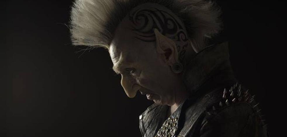 'Apocalipsis', el nuevo espectáculo del Circo de los Horrores, llegará a Santander el 17 de abril