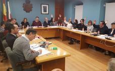 PSOE, IU y los concejales no adscritos reprueban al alcalde de El Astillero