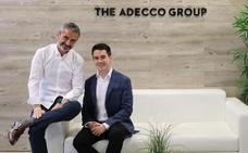 21 años de edad y un mes como CEO