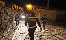 CCOO culpa al Gobierno de que la ampliación de horas de los bomberos esté «bloqueada»