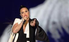 Demi Lovato y otros muñecos rotos de Disney