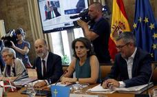 Ribera dice que la depuración de aguas es ya una «superurgencia» del Gobierno