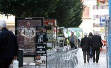 Torrelavega estudia rebajar este año un 10% los precios públicos de las terrazas