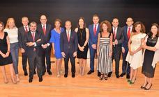 Banco Santander nombra a Rocío Vielva directora territorial para Cantabria y Asturias