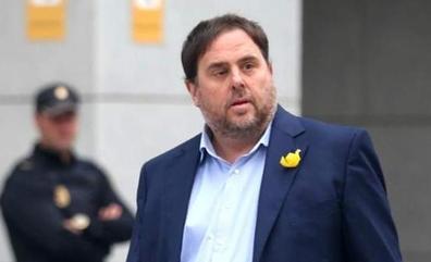 Los exconsejeros catalanes seguirán presos hasta el juicio