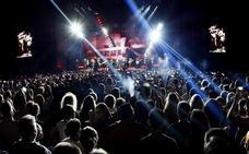 Admiten un recurso de Mouro por el contrato de los conciertos de Santander