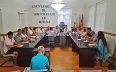 IU acusa al gobierno de Los Corrales de «vulnerar deliberadamente» sus derechos municipales