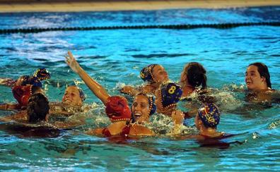 España se cuelga el bronce tras exhibirse ante Hungría