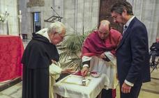 El obispo cierra la fase local de beatificación de 80 católicos muertos en la Guerra Civil