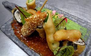 Ocho restaurantes cántabros descubren sus recetas de bonito del norte