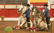 De Andalucía a Santander, a caballo