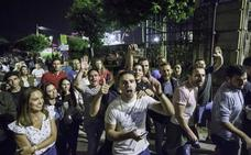 IU y Podemos piden al Ayuntamiento que facilite las reclamaciones