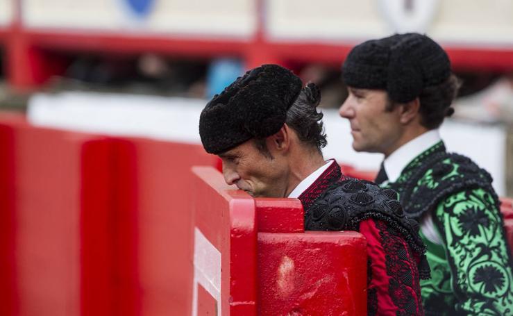 La Feria de Santiago contada en 25 imágenes
