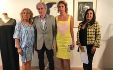Ágatha Ruiz de la Prada 'se encuentra' con Coco Chanel en Cantabria