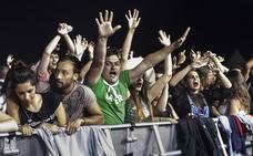 La organización del concierto de Guetta no garantiza ahora el reintegro total de la entrada