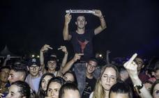 La organización del concierto de David Guetta asegura que devolverá el dinero de las entradas