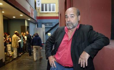 Una operación de espalda impide a Resines ser embajador de los Limones Solidarios