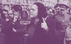 Un documental sobre Federica Montseny abre Cine para Desmemoriados