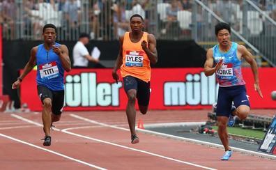 La IAAF publica la calificación por marcas y por ránking para Tokio 2020