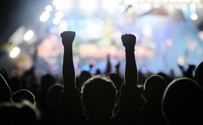 ¿Cómo se construye un festival?