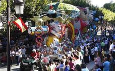 Torrelavega inicia la cuenta atrás para las fiestas de la Virgen Grande