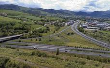 Fomento anuncia el inicio de las obras del ramal de Sierrapando en la A-67